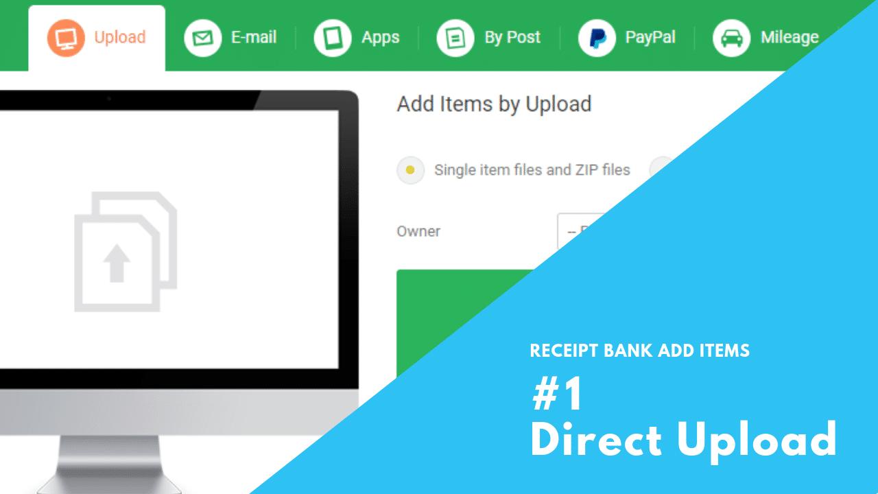 receipt-bank-direct-upload