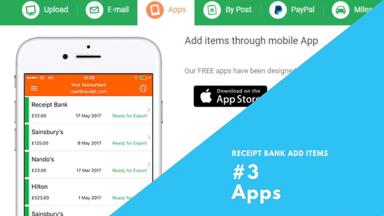 receipt-bank-apps