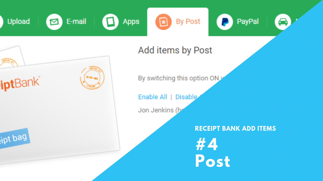 receipt-bank-post